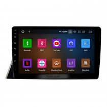 10.1 inch Android 11.0 For TOYOTA SIENTA RHD 2019-2021 Radio GPS Navigation System with HD Touchscreen Bluetooth Carplay support OBD2