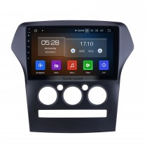 For 2011 JMC Old Yusheng Radio 10.1 inch Android 9.0 HD Touchscreen Bluetooth with GPS Navigation Carplay support SWC