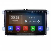 OEM Android 9.0 GPS Radio Audio System for 2010-2013 VW Volkswagen Sharan Support DVD Player 3G WiFi Mirror Link OBD2 DVR Bluetooth Rearview Camera touch Screen