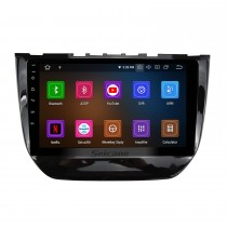 For ROEWE RX3 LOW-END 2018 Radio Android 10.0 HD Touchscreen 10.1 inch GPS Navigation System with WIFI Bluetooth support Carplay DVR