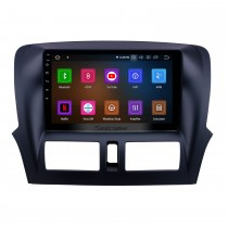 OEM Android 11.0 for 2013-2016 BESTUNE X80 Radio with Bluetooth 10.1 inch HD Touchscreen GPS Navigation System Carplay support DSP