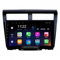 10.1 inch Android 8.1 HD Touchscreen GPS Navigation Radio for 2012 Proton Myvi with Bluetooth USB WIFI AUX support Carplay SWC TPMS Mirror Link