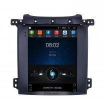 9.7 inch Android 9.1 for 2004 2005 2006 2007 2008 Kia Sorento Radio GPS Navigation System with HD Touchscreen Bluetooth support Carplay TPMS