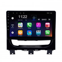 HD Touchscreen 9 inch Android 8.1 GPS Navigation Radio for 2012-2016 Fiat Strada/cdea with Bluetooth USB WIFI support Carplay SWC 3G Backup camera