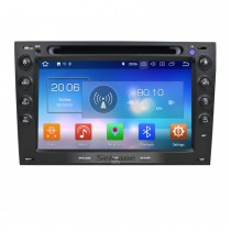 HD 1024*600 Android 8.0 2003-2010 Renault Megane Radio Removal with CD DVD Player GPS System touchscreen Auto A/V Bluetooth Music 3G WiFi Mirror Link OBD2 Steering Wheel Control Backup Camera