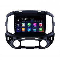 OEM 9 inch Android 8.1 Radio for 2015-2017 chevy Chevrolet Colorado Bluetooth HD Touchscreen GPS Navigation support Carplay Rear camera
