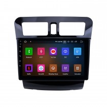 Android 11.0 For 2014 JAC A13 2016 JAC IFV4 Radio 9 inch GPS Navigation System with Bluetooth HD Touchscreen Carplay support SWC