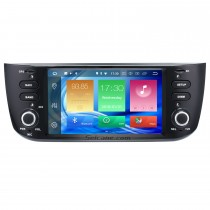 2012 2013 2014 2015 NEW Fiat Linea/Punto  Android 9.0 Radio DVD GPS Navigation System with Bluetooth Steering Wheel Control Mirror Link Wifi Backup Camera OBD2 DAB+ DVR