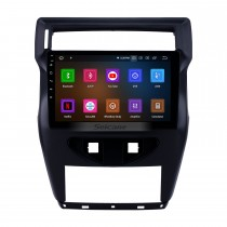 10.1 inch Android 9.0 Radio for 2012 Citroen C4 C-QUATRE with HD Touchscreen GPS Navigation Bluetooth support DVR TPMS Steering Wheel Control 4G WIFI