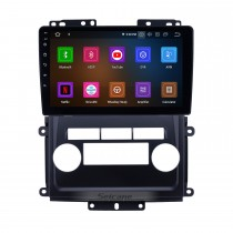 9 inch 2009-2012 Nissan Frontier/Xterra Android 9.0 GPS Navigation Radio Bluetooth Touchscreen AUX Carplay support OBD2 DAB+ 1080P Video