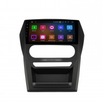 OEM Android 11.0 for MAHINDRA SCORPIO Radio with Bluetooth 9 inch HD Touchscreen GPS Navigation System Carplay support DSP