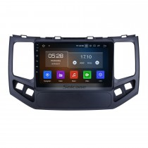 Android 9.0 for 2009 2010 Geely King Kong Radio 9 inch GPS Navigation System with HD Touchscreen Carplay Bluetooth support Digital TV