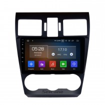 9 Inch Android 9.0 2014 2015 2016 Subaru Forester Bluetooth Radio GPS Navigation System with Mirror link TPMS OBD DVR Rearview camera TV 4G WIFI