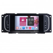Android 6.0 HD Touchscreen For 2001-2007 Chrysler 300M PT Cruiser Sebring Concorde Grand Voyager Town & Country Radio GPS Navigation System Bluetooth Support Rearview Camera