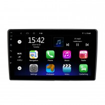 9 inch Android 10.0 for Hyundai VENVE 2018 Radio GPS Navigation System With HD Touchscreen Bluetooth support Carplay OBD2