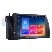 9 inch 2002 2003 2004 Range Rover Android 9.0 Car Radio DVD GPS Sat Nav Support Bluetooth Music USB WiFi  Mirror Link OBD2 1080P Video Digital TV Rearview
