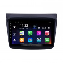 HD Touchscreen 9 inch Android 8.1 GPS Navigation Radio for 2010 MITSUBISHI PAJERO Sport/L200/2006+ Triton/2008+ PAJERO Sport2 Montero Sport/2010+ Pajero Dakar/2008+ Challenger with USB Bluetooth support Carplay SWC