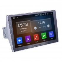 10.1 inch For 2015 2016 2017 Dongfeng Ruiqi Radio Android 9.0 GPS Navigation System Bluetooth HD Touchscreen Carplay support Digital TV
