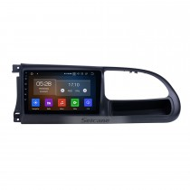 Android 9.0 9 inch GPS Navigation Radio for 2010-2016 Ford Transit with HD Touchscreen Carplay Bluetooth support Digital TV