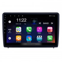 10.1 inch GPS Navigation Radio Android 8.1 for 2018-2019 Ford Ecosport With HD Touchscreen Bluetooth support Carplay Backup camera