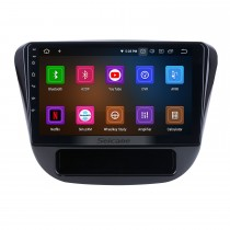 9 inch For 2016 Chevy Chevrolet Cavalier Radio Android 9.0 GPS Navigation System Bluetooth HD Touchscreen Carplay support TPMS