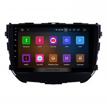 2016 2017 2018 Suzuki BREZZA 9 inch IPS Touchscreen Android 10.0 Radio GPS Navigation Steering Wheel Control Auto Stereo with Bluetooth Wifi USB support Carplay DVD Player 4G DVR