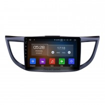 10.1 inch Android 9.0 HD 1024*600 Touchscreen 2011 2012 2013 2014 2015 HONDA CRV Radio GPS Navigation System with 4G wifi Bluetooth Mirror Link Digital TV OBD2 TPMS Backup Camera