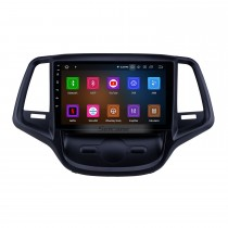 9 inch Android 9.0 GPS Navigation Radio for 2015 Changan EADO with HD Touchscreen Carplay AUX Bluetooth support 1080P