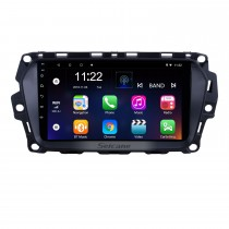 For 2017 Great Wall Haval H2(Blue label) Radio 9 inch Android 8.1 HD Touchscreen GPS Navigation System with Bluetooth support Carplay SWC