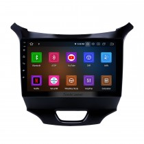 2015-2018 chevy Chevrolet Cruze Android 9.0 9 inch GPS Navigation Radio Bluetooth HD Touchscreen WIFI USB Carplay support Digital TV