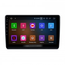 10.1 inch Android 10.0 For Honda AVANCIER 2017 Radio GPS Navigation System with HD Touchscreen Bluetooth Carplay support OBD2