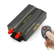 Universal Car GPS Remote Monitoring Locator Support GSM GPRS Location Tracking Alarm Device