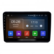 10.1 inch Android 9.0 Radio for 2014-2016 Honda XRV with HD Touchscreen GPS Nav Carplay Bluetooth FM support DVR TPMS Steering Wheel Control 4G WIFI SD