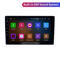 9 inch Android 10.0 for 2005 2006 2007-2014 Old Suzuki Vitara Radio with Bluetooth HD Touchscreen GPS Navigation System Carplay support TPMS