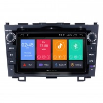 Android 10.0 8 inch 2006-2011 Honda CRV Radio GPS Navi System 1024*600 Multi-touch Capacitive Screen Bluetooth WiFi DVD Player