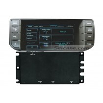 8 inch Land Rover Evoque Jaguar Aftermarket GPS Navigation Stereo Touch Screen TV Tuner Radio CD DVD Player Bluetooth IPOD IPhone MP3 AUX Backup Camera