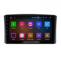 Android 10.0 For 1998 1999 2000 2001 2002 LEXUS 4700 Radio 9 inch GPS Navigation System with Bluetooth HD Touchscreen Carplay support SWC