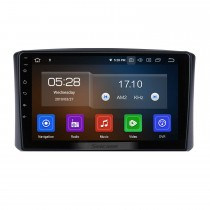 9 inch For LEXUSLX-4701998-2002TOYOTALC-1001998-2003 Radio Android 11.0 GPS Navigation System with HD Touchscreen Bluetooth Carplay support Backup camera