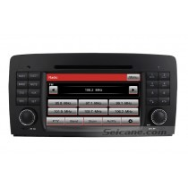 Car dvd player for Mercedes-Benz R class W251 with GPS Radio TV Bluetooth