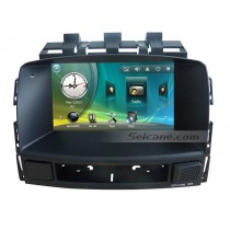 7 Inch OEM Navigation System Radio For Buick Excelle XT With CANBUS Touch Screen DVD Player TV tuner Remote Control Bluetooth