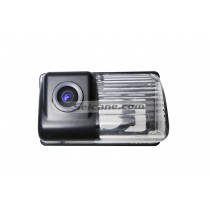 2006-2013 Toyota COROLLA Car Rear View Camera with Blue Ruler Night Vision free shipping