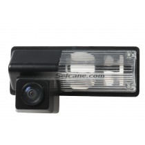 170° HD Waterproof Blue Ruler Night Vision Car Rear View Camera for SUZUKI three boxes free shipping