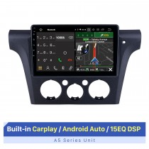 10.1 Inch HD Touchscreen for 2001-2005 Mitsubishi Airtrek Outlander Head Unit Android Car GPS Navigation Bluetooth Music Support OBD2