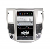 12.1 inch Android 9.0 Car Stereo for 2004-2008 Lexus RX330 /RX300/RX350/RX400H  Low level GPS Navigation System with Bluetooth support Carplay
