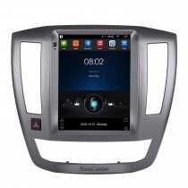 Android 9.1 9.7 inch For 2006-2008 Buick Lacross Radio with GPS Navigation HD Touchscreen Bluetooth support Carplay DVR OBD2