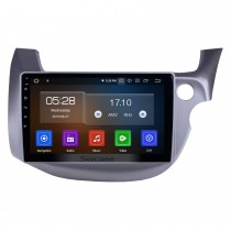 Android 10.0 10.1 inch 2007-2013 Honda FIT Jazz RHD Bluetooth Radio GPS Navigation HD Touchscreen Head Unit support SWC USB Carplay DVD TV 4G WIFI