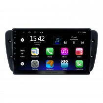 Android 10.0 HD Touch Screen 9 inch For 2008-2015 SEAT IBIZA Radio GPS Navigation system with Bluetooth support Carplay