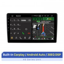 10.1 Inch for 2008-2011 GREAT WALL FLORID Android Car GPS Navigation System with RDS DSP Support Bluetooth Touch Screen AHD Camera