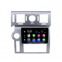 Android 10.0 HD Touchscreen 9 inch for 2008 Hummer H2 LHD Radio  GPS Navigation System with Bluetooth support Carplay