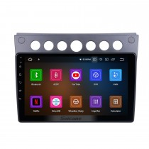 Android 11.0 For 2009 2010 2011-2015 Proton Lotus L3 Radio 9 inch GPS Navigation System with Bluetooth HD Touchscreen Carplay support SWC